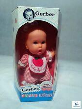 Gerber Fruit Baby Doll Smells like Applesauce 1995 NEW NRFB