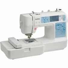 Brother HE1 Embroidery Only Machine with USB