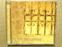 FRANCO BATTIATO  -  FERRO BATTUTO  -  CD 2001  NUOVO E SIGILLATO