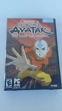 Avatar: The Last Airbender  (PC, 2006)