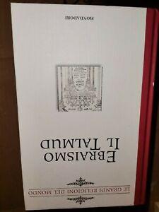 Libro Religione EBRAISMO IL TALMUD religioni del mondo Mondadori buono c11