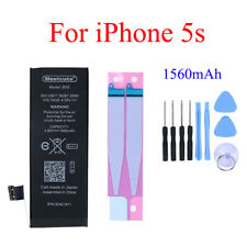 Replacement Battery for Iphone 5S Phone Battery 5s 1560mah