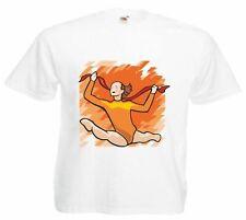 Motiv Fun T-Shirt Kunstturnen Turnen Ballet Leichtathletik Sport Motiv Nr. 4586