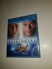 Passengers [Combo Blu-ray 3D   Blu-ray   Copie digitale] VF