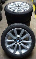 4 BMW Ruote Estive Styling 328 245/45 r18 96y BMW 5er f10 f11 6er f12 f13 INK RDK