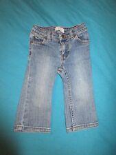 LEVIS Girls Jeans Size 18 Months 18M