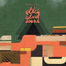 Ellis Island Sound - Regions [CD]