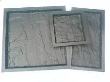 600x300x38 OLD YORK SLAB PAVING MOULD  3MM ABS