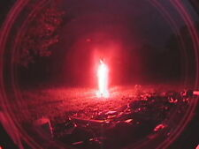 Flame Projector Pyro FX Special Effect Fireworks Book