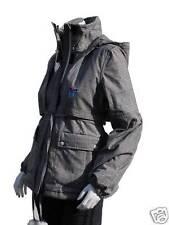 veste blouson waterproof femme  KANABEACH modele strudle taille 38 NEUF