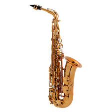 Selmer Paris Model 72 'Reference 54' Professional Alto Saxophone BRAND NEW