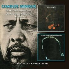 Charles Mingus Let My Children Hear Music/And Friends In Concert 3-CD NEW SEALED