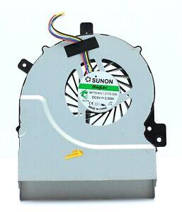 CPU Cooling Fan MagLev MF75090V1-C170-S99 5V 2.00W For ASUS K55V K55VD A55V