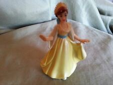 Disney Anastasia Figure for Cake Toppers, Play or Collecting-3 inches tall-PVC