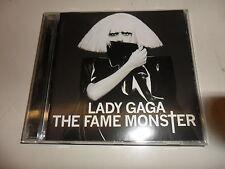 Cd    Lady Gaga  – The Fame Monster