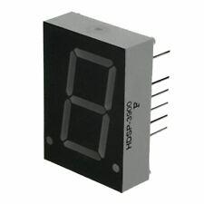 HDSP-3900   Displays Segmented Module 1DIGIT 8LED Hi-Eff. Red CA 18-Pin DIP