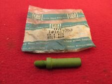 NOS 79 80 CADILLAC ELDORADO BUICK RIVIERA WIRE WHEEL COVER HUB CAP LOCK 1617753
