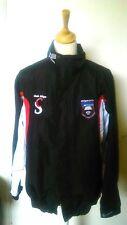 Sligo GAA (Club Sligo) Official  Azzurri Gaelic Football Jacket (Adult Medium)