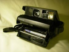 Polaroid Spectra SE Camera Instant Film Photo125mm Government Surplus Hipster