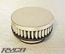 Suzuki Savage S40 Motorcycle Air Filter Cafe Racer Bobber Ryca Motors