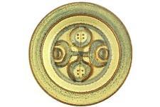 A Soholm 'Erika' bowl. Danish art pottery. Circa 1970