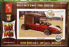 Surf woody 3`n1 George Barris, 1:25, oficina 976