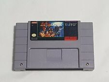 Lufia & the Fortress of Doom Super Nintendo Game AUTHENTIC SNES rpg - READ