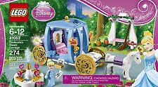 Lego Disney Princess Cinderella's Dream Carriage 41053