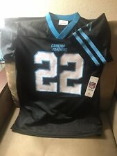 Carolina Panthers Reversible Flag Football Jersey Youth Xl Shirt