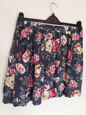 lovely floral cath kidston skirt..med