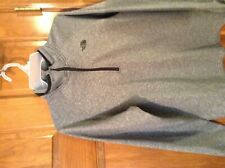 The Nort Face 1/4 zip Pullover jacket size XL 18-20