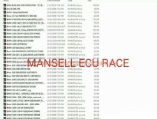 Database Ecu maps ori, stage 1,2 to 2006 at 2017 direct link download.
