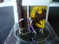 Heroclix Arkham Asylum Clown Prince of Crime Diamond retailer figure Joker