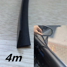 4m V Fensterdichtungen Gummidichtung Autotür Glas Dichtung Gummiprofil Universal