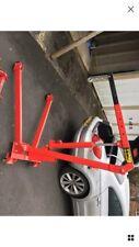 Engine Crane Hoist Lift  RENT / HIRE  Car Engine Bike Boat Hire CHEAP Hastings