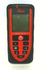 Leica Disto D210Xt - Laser distance meter - As Is - Free Ship