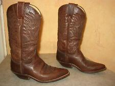 VIDAL Cowboystiefel, Westernstiefel, Gr. 36, echtes Leder !!!