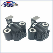 New Timing Chain Tensioner Pair For Ford Lincoln Mercury 5.4 6.8L V8 V10 Engine