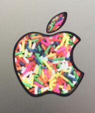 GLOWING SPRINKLES Apple MacBook Pro Air Sticker Mac Laptop DECAL 11-17 inch