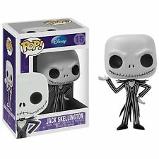FUNKO POP JACK SKELLINGTON 15 NIGHTMARE BEFORE NAVIDAD FIGURA SKELLINGTON DISNEY