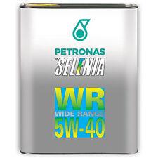 Set Entretien huile Selenia 5w40 5lt pour Dacia Duster