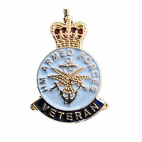 Parade Armed Forces Day Soldier National Event 2019 Brooch Enamel Pin Badge