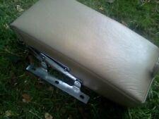 Jaguar xj40 1988-1994 Armrest Rear Seat oem