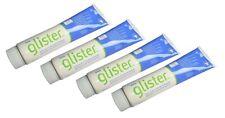 4 Zahnpasta 150ml AMWAY GLISTER Fluorid Zahncreme Toothpaste Dentifrice