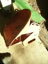 Vintage Allis Chalmers D 14 Tractor Pan Seat Amp Frame Assembly