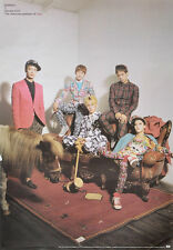 SHINee -Chapter 1-Dream Girl:The misconception of you' (Vol.3):: Unfolded POSTER