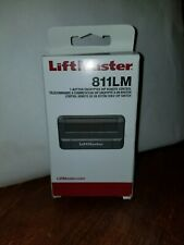 LiftMaster 811LM Single Button Door Remote ControlBrand New in box