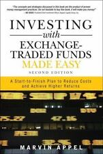 Investing with Exchange-Traded Funds Made Easy: A Start-to-Finish Plan to Reduce