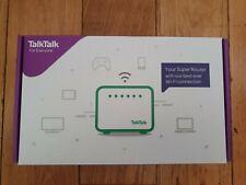 Talk Talk Huawei HG635 Wireless Broadband Super Modem Router
