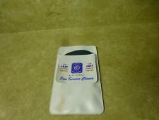 Vintage Sun Service Equipment Advertising Pocket Protector